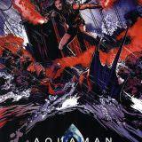 Movie, Aquaman(美國, 2018年) / 水行俠(台灣.香港) / 海王(中國), 電影海報, 巴西, 動漫展(Comic Con Experience)