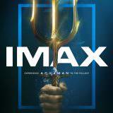 Movie, Aquaman(美國, 2018年) / 水行俠(台灣.香港) / 海王(中國), 電影海報, 美國, IMAX