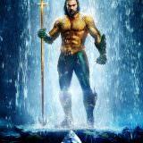 Movie, Aquaman(美國, 2018年) / 水行俠(台灣.香港) / 海王(中國), 電影海報, 美國