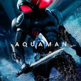 Movie, Aquaman(美國, 2018年) / 水行俠(台灣.香港) / 海王(中國), 電影海報, 美國, 角色