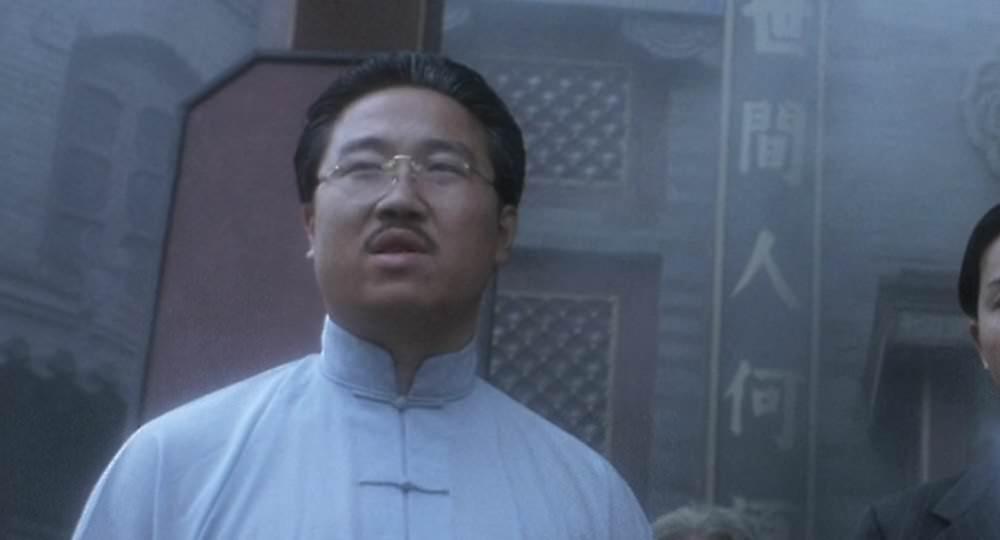 Movie, 霸王别姬(中國, 1993年) / 霸王別姬(台灣.香港) / Farewell My Concubine(英文), 電影角色與演員介紹