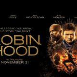 Movie, Robin Hood(美國, 2018年) / 羅賓漢崛起(台灣) / 箭神‧第一戰(香港) / 罗宾汉(網路), 電影海報, 美國, 橫版