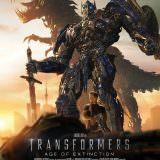 Movie, Transformers: Age of Extinction(美國, 2014年) / 變形金剛4:絕跡重生(台灣) / 变形金刚4:绝迹重生(中國) / 變形金剛:殲滅世紀(香港), 電影海報, 美國
