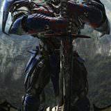 Movie, Transformers: Age of Extinction(美國, 2014年) / 變形金剛4:絕跡重生(台灣) / 变形金刚4:绝迹重生(中國) / 變形金剛:殲滅世紀(香港), 電影海報, 美國, 角色