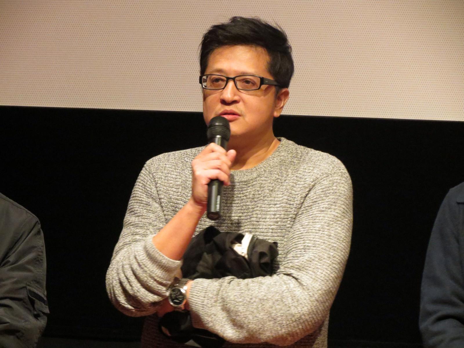 Movie, 疑霧公堂(台灣, 2019年) / Mystery in the Mist(英文), 特映會, 劇組映後座談, 導演李運傑