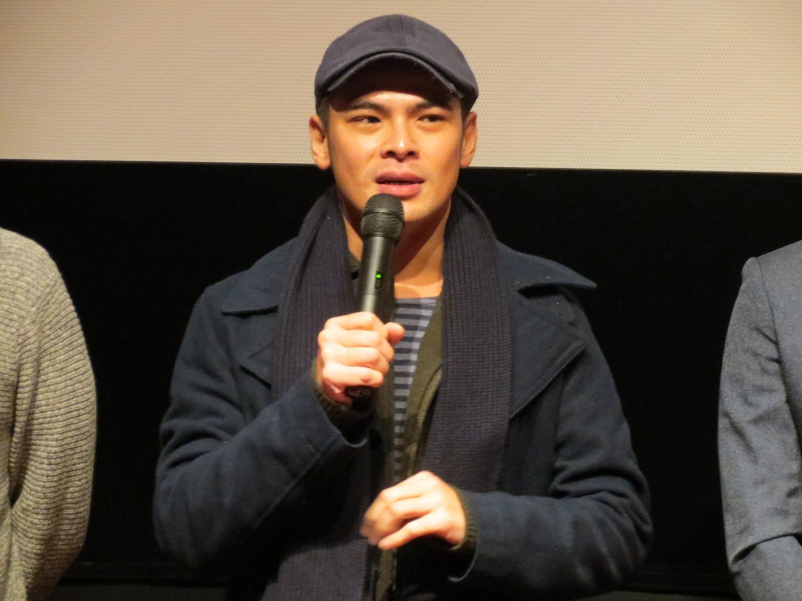 Movie, 疑霧公堂(台灣, 2019年) / Mystery in the Mist(英文), 特映會, 劇組映後座談, 演員蘇達