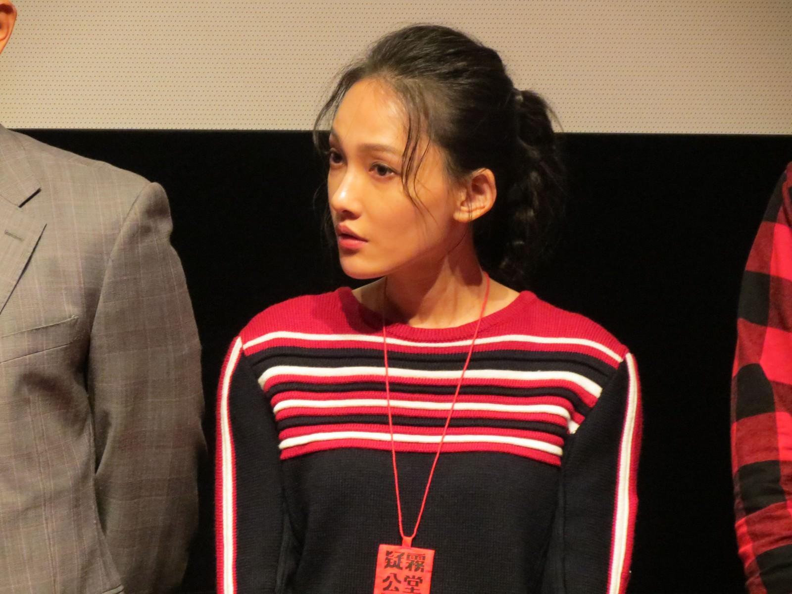 Movie, 疑霧公堂(台灣, 2019年) / Mystery in the Mist(英文), 特映會, 劇組映後座談, 演員林映唯