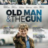Movie, The Old Man & the Gun(美國, 2018年) / 老人與槍(台灣) / 老人和枪(網路), 電影海報, 義大利