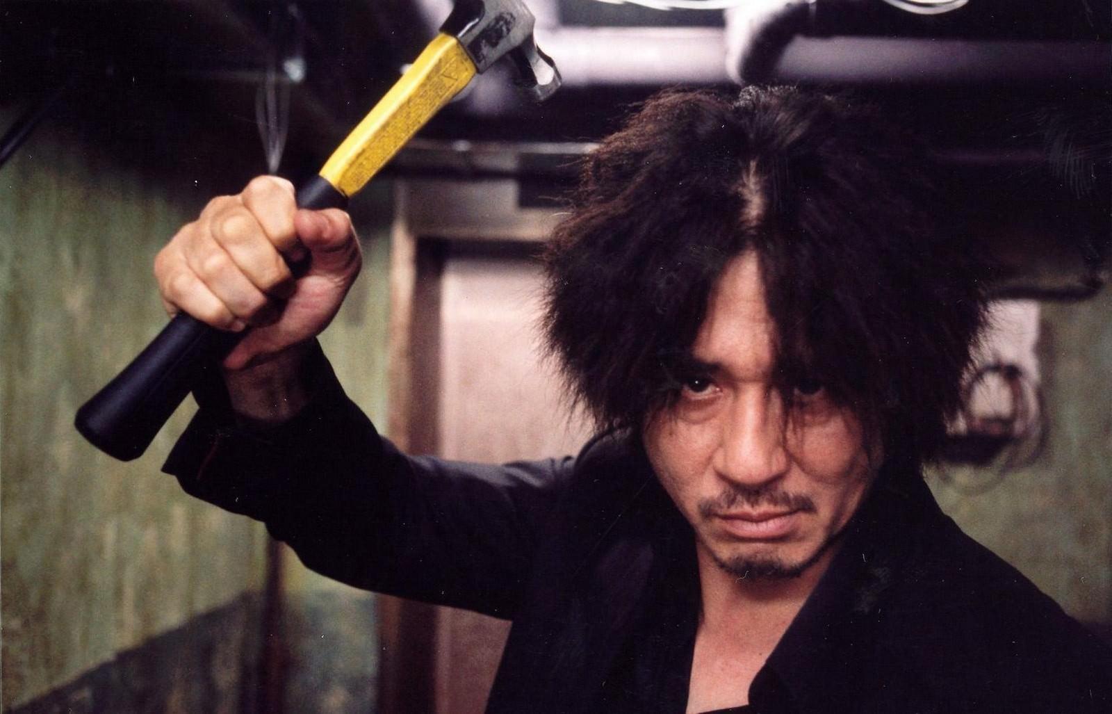 Movie, 올드보이(韓國, 2003年) / 原罪犯(台灣.香港) / Old Boy(英文) / 老男孩(網路), 電影角色與演員介紹