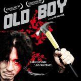 Movie, 올드보이(韓國, 2003年) / 原罪犯(台灣.香港) / Old Boy(英文) / 老男孩(網路), 電影海報