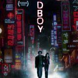 Movie, 올드보이(韓國, 2003年) / 原罪犯(台灣.香港) / Old Boy(英文) / 老男孩(網路), 電影海報, 日本