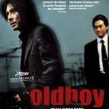 Movie, 올드보이(韓國, 2003年) / 原罪犯(台灣.香港) / Old Boy(英文) / 老男孩(網路), 電影海報, 德國