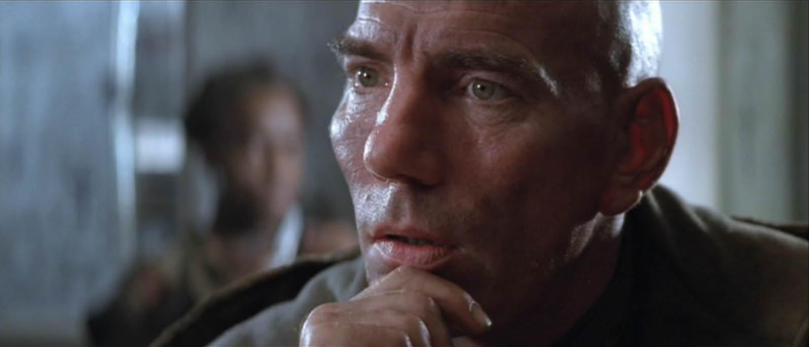 Movie, Alien³(美國, 1992年) / 異形3(台灣), 電影角色與演員介紹