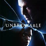 Movie, Unbreakable(美國, 2000年) / 驚心動魄(台灣) / 不死劫(香港), 電影海報, 美國