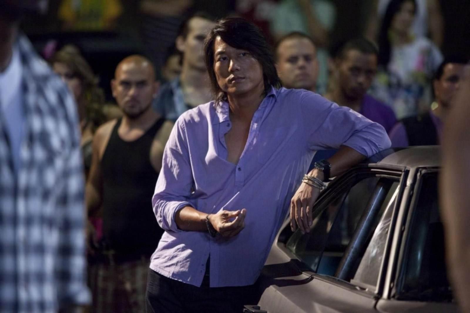 Movie, Fast Five(美國, 2011年) / 玩命關頭5(台灣) / 速度与激情5(中國) / 狂野時速5(香港), 電影角色與演員介紹