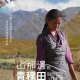 Movie, 山那邊的青稞田 / Barley Fields on the Other Side of the Mountain(英國, 2017年) / (被和諧), 電影海報, 台灣
