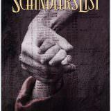 Movie, Schindler's List(美國, 1993年) / 辛德勒的名單(台灣) / 舒特拉的名單(香港), 電影海報, 美國