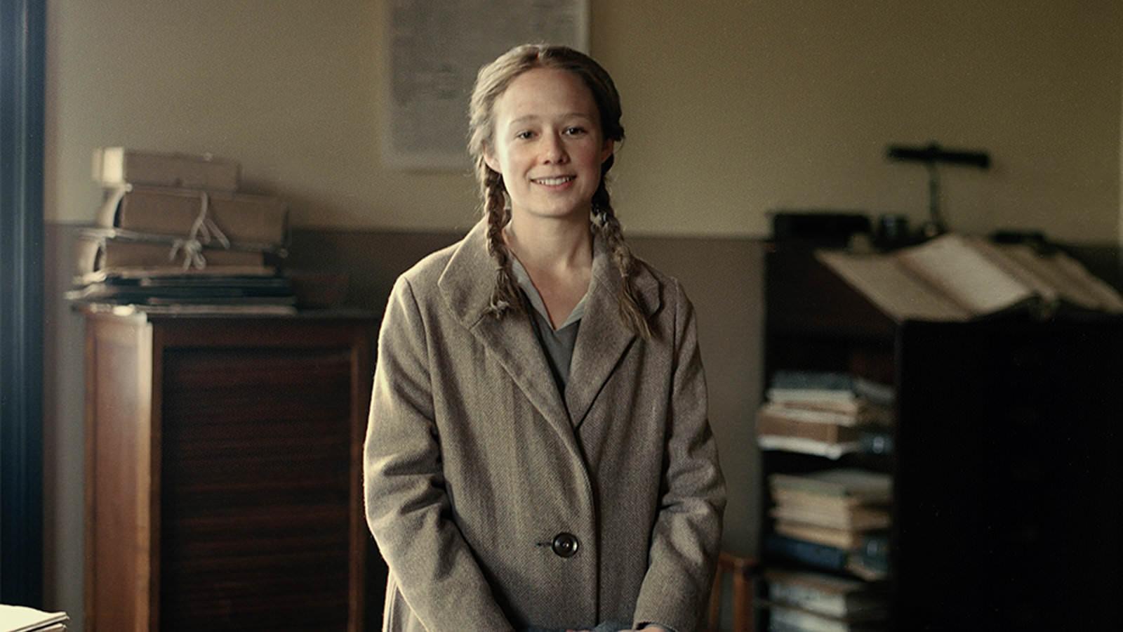Movie, Unga Astrid(瑞典, 2018年) / 當幸福提早來(台灣) / Becoming Astrid(英文) / 关于阿斯特丽德(網路), 電影角色與演員介紹