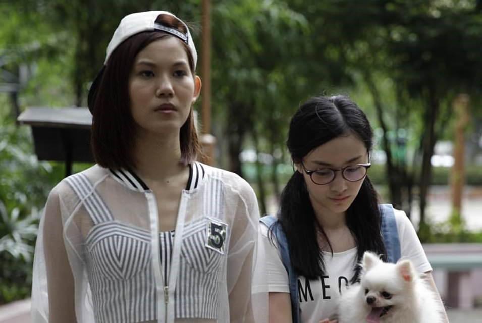Movie, 同班同學(香港, 2015年) / 同班同學(台灣) / Lazy Hazy Crazy(英文), 電影角色與演員介紹