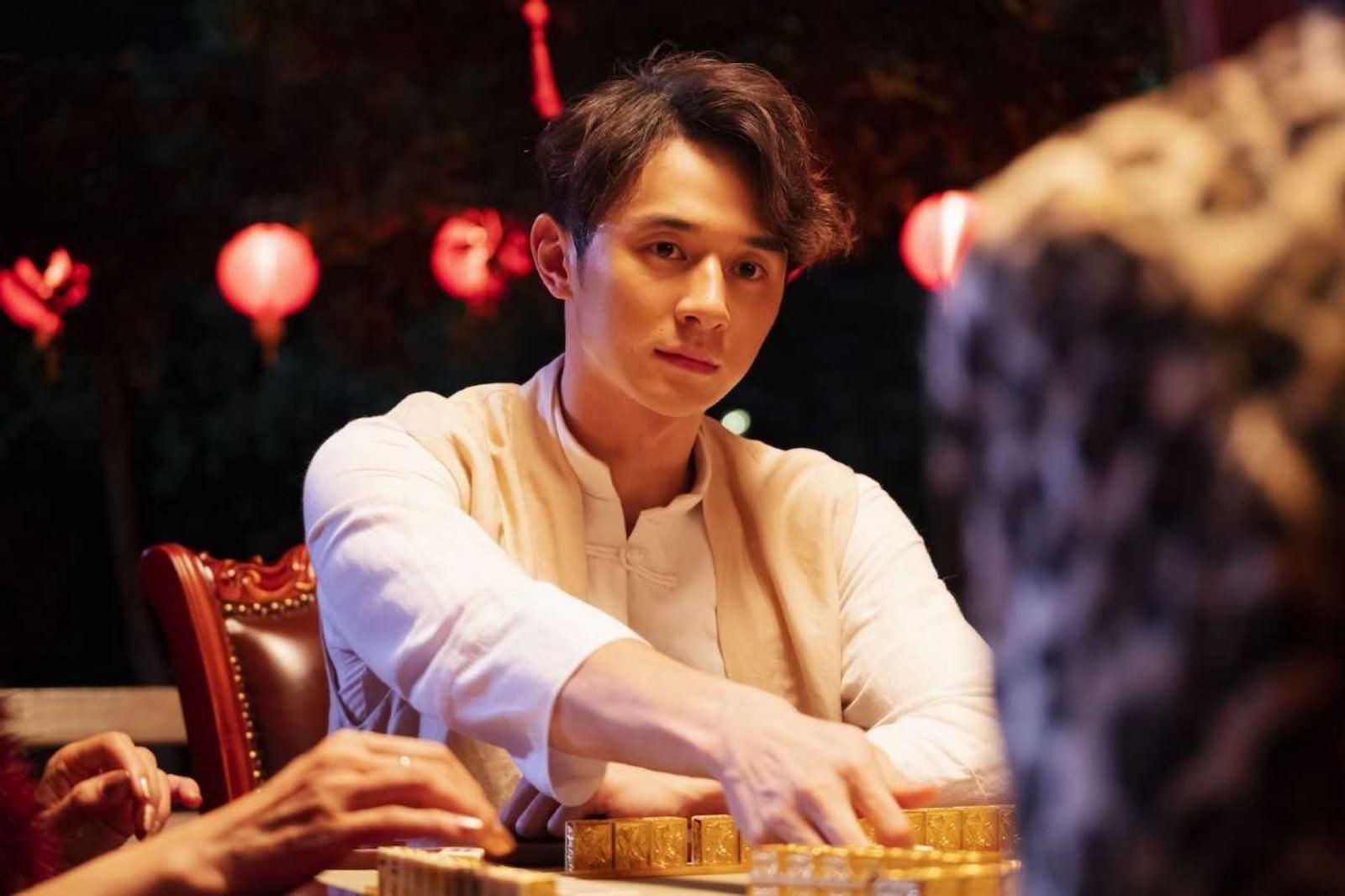 Movie, 大三元(台灣, 2019年) / Big Three Dragons(英文), 電影角色與演員介紹