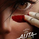 Movie, Alita: Battle Angel(美國, 2019年) / 艾莉塔:戰鬥天使(台灣) / 阿丽塔:战斗天使(中國) / 銃夢:戰鬥天使(香港), 電影海報, 美國