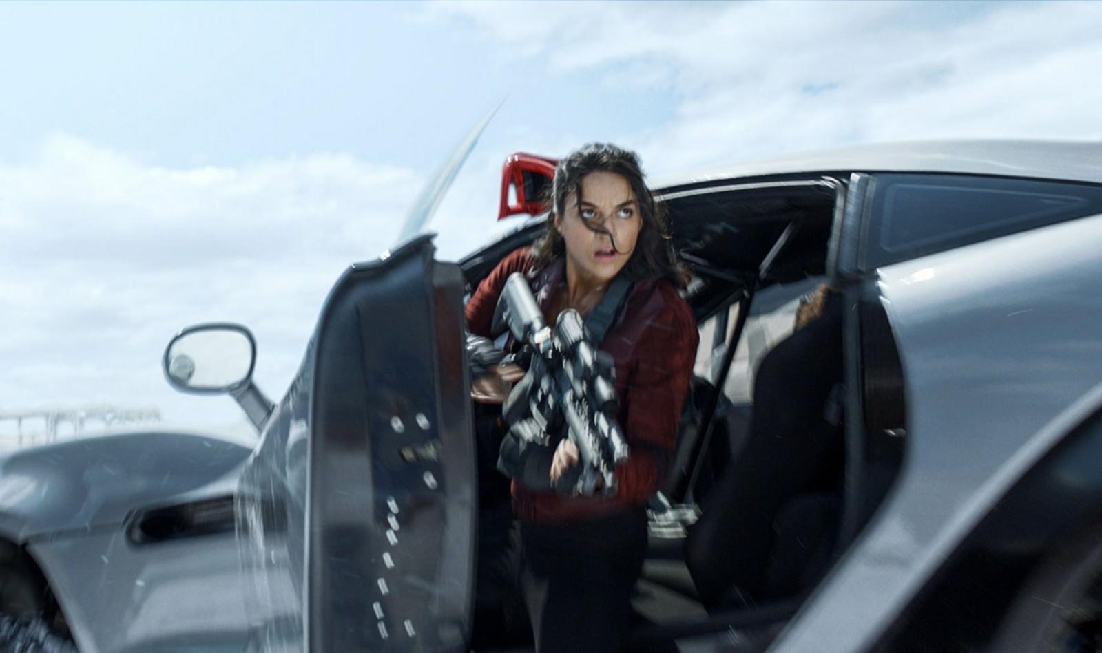 Movie, The Fate of the Furious(美國, 2017年) / 玩命關頭8(台灣) / 速度与激情8(中國) / 狂野時速8(香港), 電影角色與演員介紹