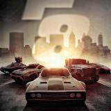 Movie, The Fate of the Furious(美國, 2017年) / 玩命關頭8(台灣) / 速度与激情8(中國) / 狂野時速8(香港), 電影海報, 美國, IMAX
