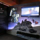 Movie, The Fate of the Furious(美國, 2017年) / 玩命關頭8(台灣) / 速度与激情8(中國) / 狂野時速8(香港), 廣告看板, 信義威秀影城 4DX