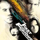 Movie, The Fast and the Furious(美國, 2001年) / 玩命關頭(台灣) / 狂野時速(香港) / 速度与激情(網路), 電影海報, 美國, 重映版