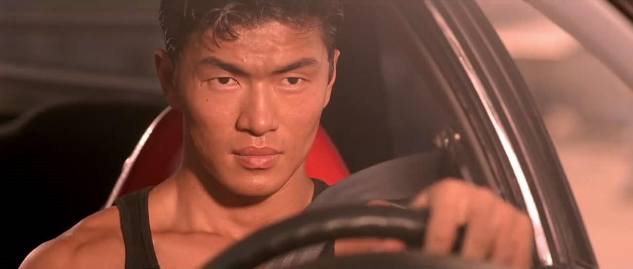 Movie, The Fast and the Furious(美國, 2001年) / 玩命關頭(台灣) / 狂野時速(香港) / 速度与激情(網路), 電影角色與演員介紹
