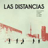 Movie, Las distancias(西班牙, 2018年) / 異鄉真心話(台灣) / 最熟悉的陌生人(網路), 電影海報, 原片名