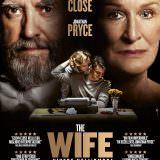 Movie, The Wife(英國, 2017年) / 愛.欺(台灣) / 贤妻(網路), 電影海報, 義大利