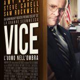 Movie, Vice(美國, 2018年) / 為副不仁(台灣.香港) / 副总统(網路), 電影海報, 義大利