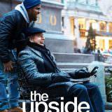 Movie, The Upside(美國, 2017年) / 活個精彩(台灣) / 閃亮人生(香港) / 触不可及(網路), 電影海報, 美國