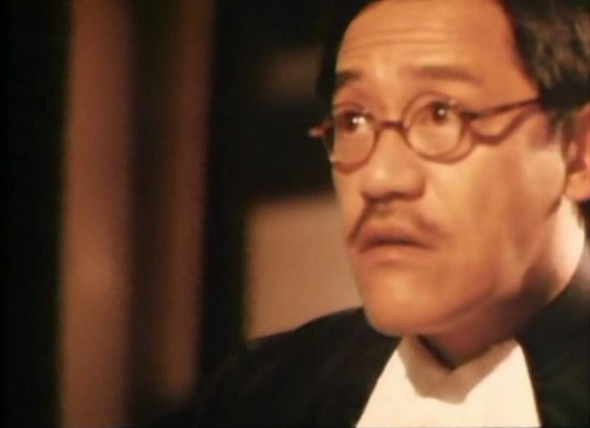 Movie, 滾滾紅塵(香港, 1990年) / Red Dust(英文), 電影角色與演員介紹