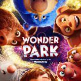 Movie, Wonder Park(美國, 2019年) / 奇幻遊樂園(台灣) / 神奇乐园历险记(中國) / 神奇夢樂園(香港), 電影海報, 美國, RealD