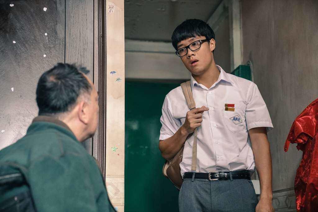 Movie, 淪落人(香港, 2018年) / 淪落人(台灣) / Still Human(英文), 電影角色與演員介紹