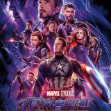 Movie, 復仇者聯盟4:終局之戰 / Avengers: Endgame(美國, 2019年) / 复仇者联盟4:终局之战(中國) / 復仇者聯盟4:終局之戰(香港), 電影海報, 台灣