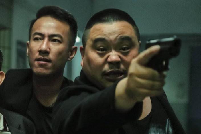 Movie, 江湖無難事(台灣, 2019年) / The Gangs,the Oscars,and the Walking Dead(英文), 電影角色與演員介紹